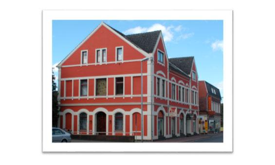 ATT Unternehmensgebäude
